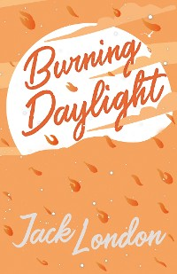 Cover Burning Daylight
