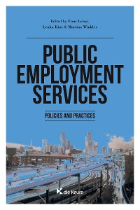 Cover Public Employment Services