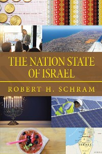 Cover The Nation State of Israel