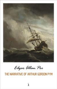 Cover Narrative of Arthur Gordon Pym