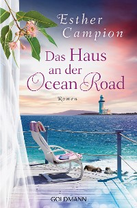 Cover Das Haus an der Ocean Road