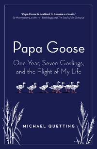 Cover Papa Goose