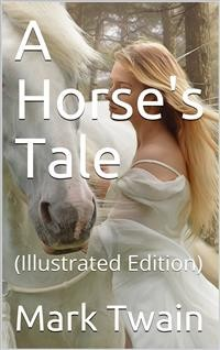 Cover A Horse's Tale