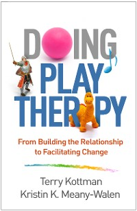 Cover Doing Play Therapy