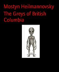 Cover The Greys of British Columbia