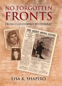 Cover No Forgotten Fronts