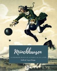 Cover Münchhausen