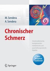 Cover Chronischer Schmerz