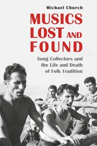 Cover Musics Lost and Found