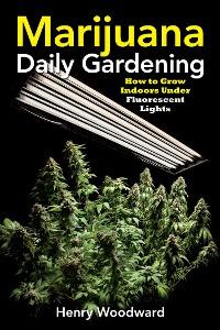 Cover Marijuana Daily Gardening
