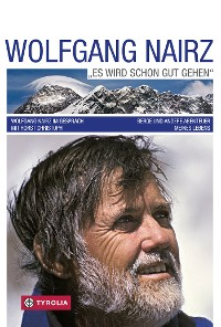 Cover Wolfgang Nairz - Es wird schon gut gehen