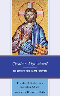 Cover Christian Physicalism?
