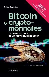 Cover Bitcoin et cryptomonnaies