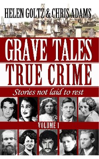 Cover Grave Tales