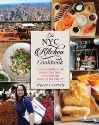 Cover NYC Kitchen Cookbook