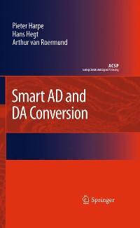 Cover Smart AD and DA Conversion