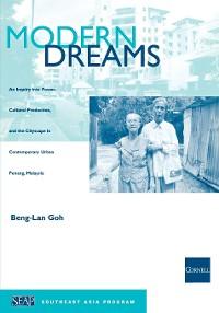 Cover Modern Dreams