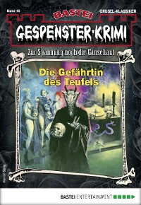 Cover Gespenster-Krimi 46 - Horror-Serie
