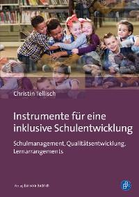 Cover Instrumente für eine inklusive Schulentwicklung