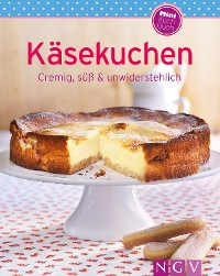 Cover Käsekuchen