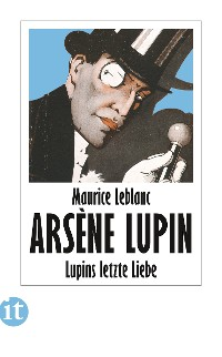 Cover Lupins letzte Liebe