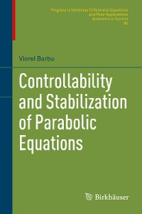 Cover Controllability and Stabilization of Parabolic Equations