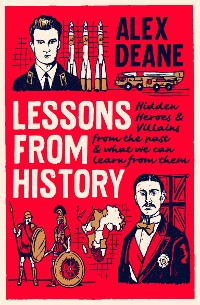 Cover Lessons from History