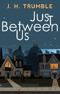 Cover Just Between Us
