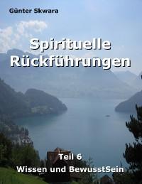 Cover Spirituelle Rückführungen