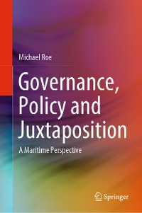 Cover Governance, Policy and Juxtaposition