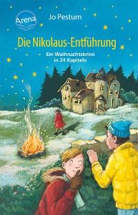 Cover Die Nikolaus-Entführung