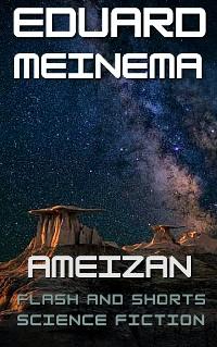 Cover Ameizan (Nederlandstalig)