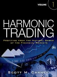 Cover Harmonic Trading, Volume One