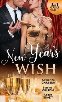 Cover New Year's Wish: After Midnight / The Prince She Never Forgot / Amnesiac Ex, Unforgettable Vows (Mills & Boon M&B)