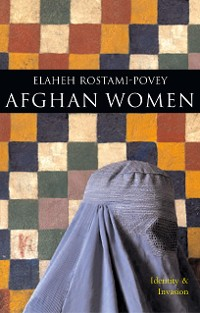 Cover Afghan Women
