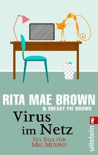 Cover Virus im Netz