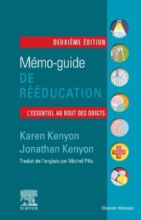 Cover Memo-guide de reeducation