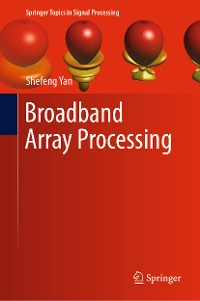 Cover Broadband Array Processing