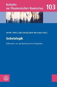 Cover Gebetslogik