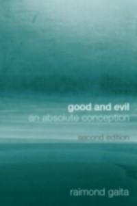 Cover Good & Evil