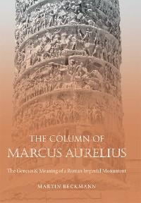 Cover The Column of Marcus Aurelius