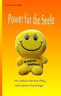 Cover Power für die Seele