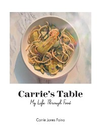 Cover Carrie's Table