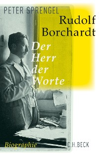 Cover Rudolf Borchardt