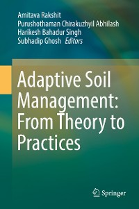 Cover Adaptive Soil Management : From Theory to Practices
