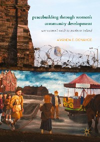Cover Peacebuilding through Women's Community Development