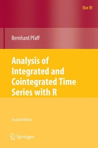 Cover Analysis of Integrated and Cointegrated Time Series with R