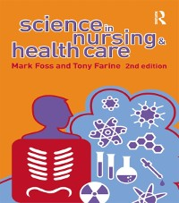 Cover Science in Nursing and Health Care