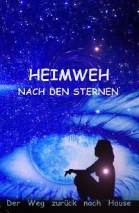 Cover Heimweh nach den Sternen