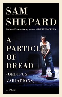 Cover Particle of Dread